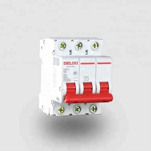 High Quality CE IEC 1 Pole 32 Amp China Wholesale Circuit Breaker Price