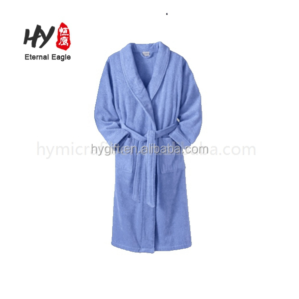 best choose delicates hotel bath high quality 100% cotton robe