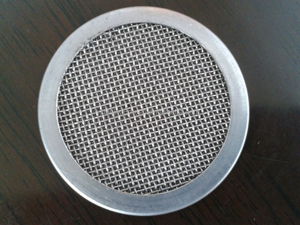 Chemische Flüssigkeit Filter Drahtgeflecht/metall Filtergewebe ...