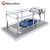 Self service auto car wash machine system/ automatic car washing machine touchless car ODM available