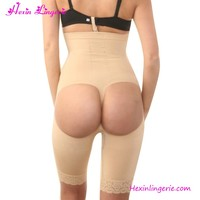 wholesale women shipping butt lifter padded panty enhancing body shaper