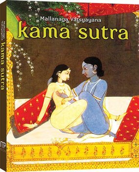 sutra illustration Kama