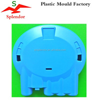 Custom Plastic Injection Molding Housing Service 57911