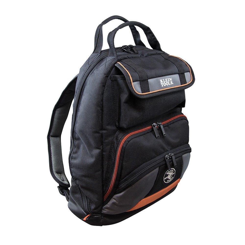 Klein Tools 55475 Tradesman Pro Tool Gear Backpack