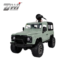 DWI 電気高速モデルおもちゃ 1:16 <span class=keywords><strong>リモートコントロールカー</strong></span>