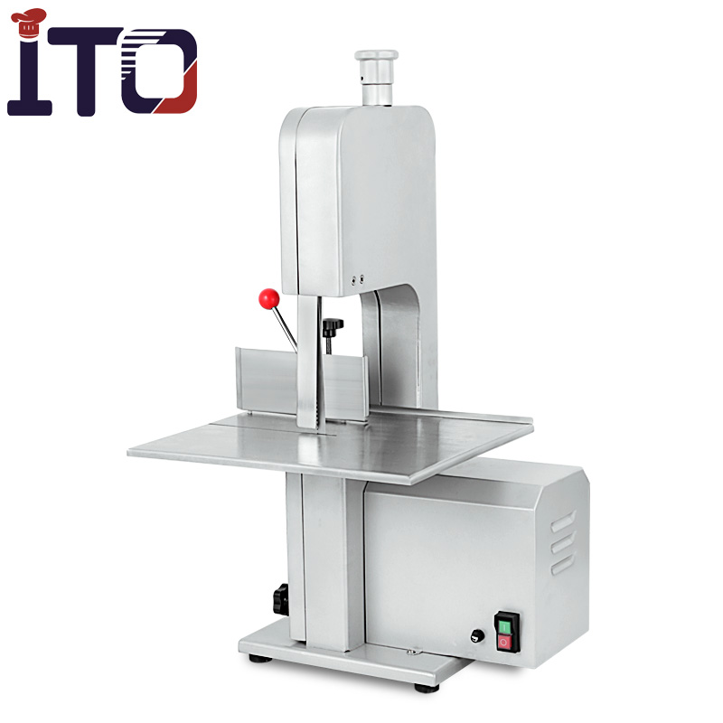 ZD-210A Fabriek Prijs Rvs Bone Zaagmachine