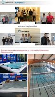 Swimming Pool All In One Spa Combo De Swimming Pool Filter - Buy ...