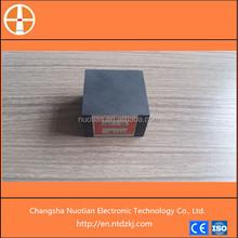 China good quality High temperature resistant graphite blocks