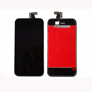 JT 2018 sold around the world digitizer lcd screenfor iphone 5 5c 5s 6 6s 7 8 plus SE X, for iphone 4 screen replacement