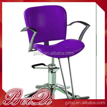Wondrous Purple Salon Styling Chairs Wholesale Barber Shop Furniture Barber Chair For Sale Craigslist Guangzhou Buy Barber Chair Sale Cheap Used Hair Styling Home Remodeling Inspirations Genioncuboardxyz