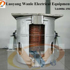China manufacturer Induction melting furnace exported to pakistan Nigeria Russia India Iran Indonesia etc