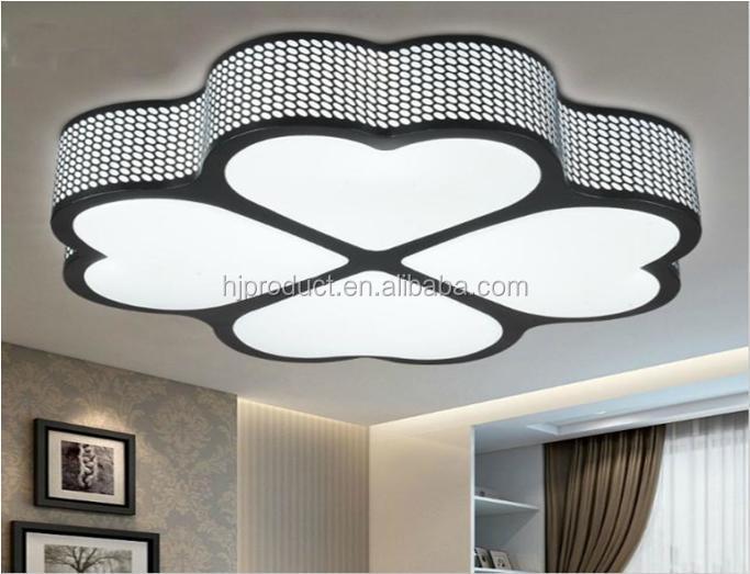 moderne beleuchtung runde decke l ster lampe arcylic led deckenleuchte wohn esszimmer. Black Bedroom Furniture Sets. Home Design Ideas