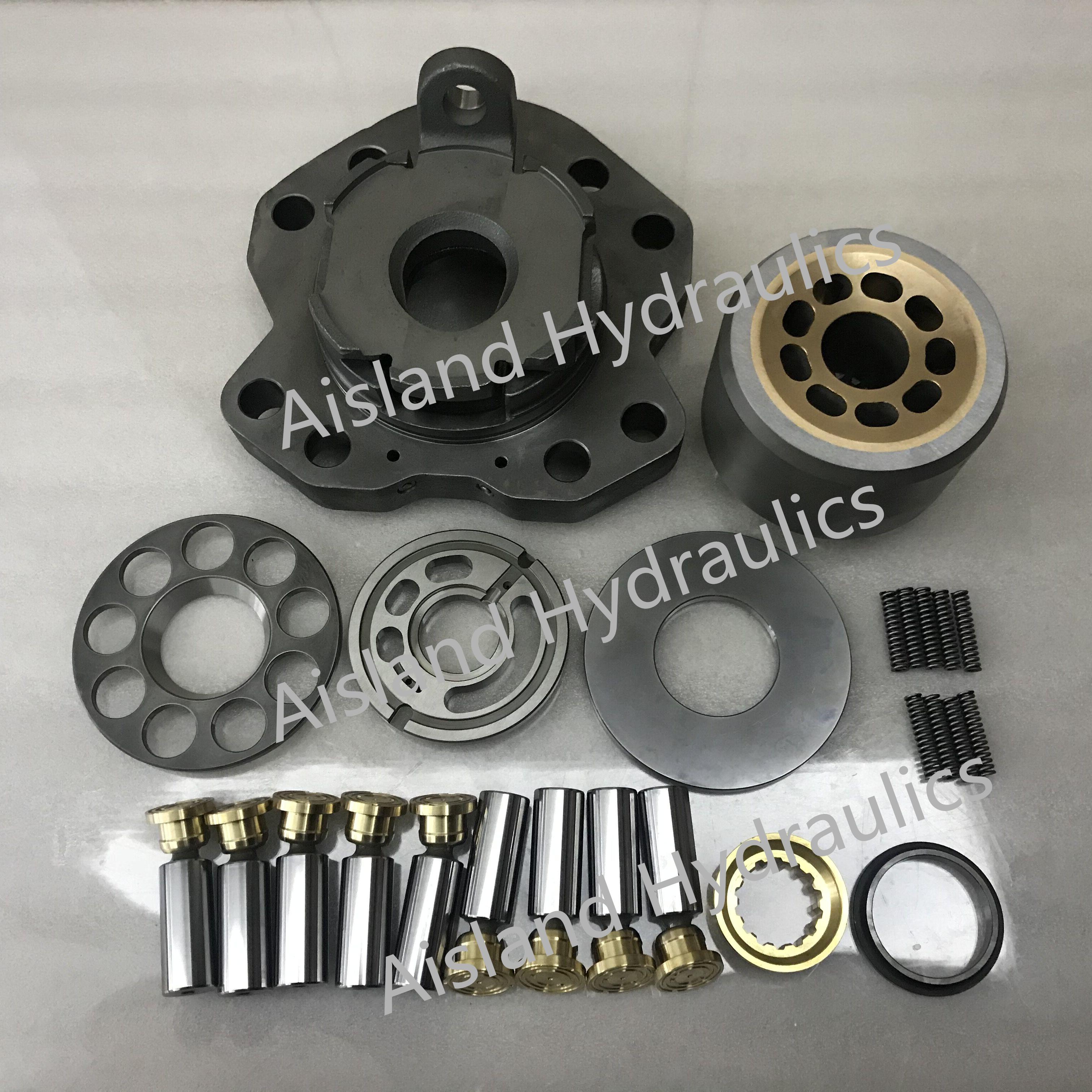 Kawasaki pump spare parts K3V45 K3V63 K3V112 K3V140 K3V180 K3V280 for excavator