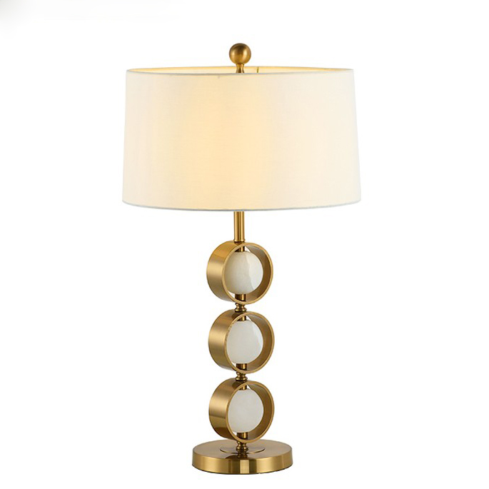 2017 hot selling table lamp for home ETL32010