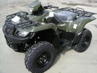 New ATV