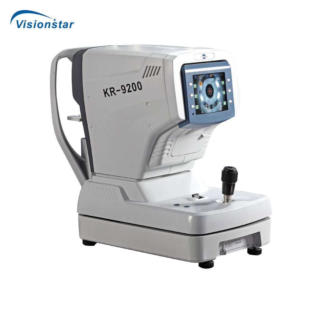 2016 Profession Autorefractors for Sale Auto Ref Keratometer with Factory Price