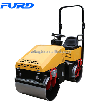 Dynapac launches CC950D small project tandem asphalt roller |Small Asphalt Rollers
