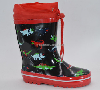 Best Rated Kids Over Shoes Rain Boots For Boys - Buy Best Rated ...