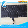 "Genuine FOR Appel Macbook AIR 11"" 11.6"" A1370 MC969 MD223 MD224 MD712 US Keyboard 2011 2012 2013"