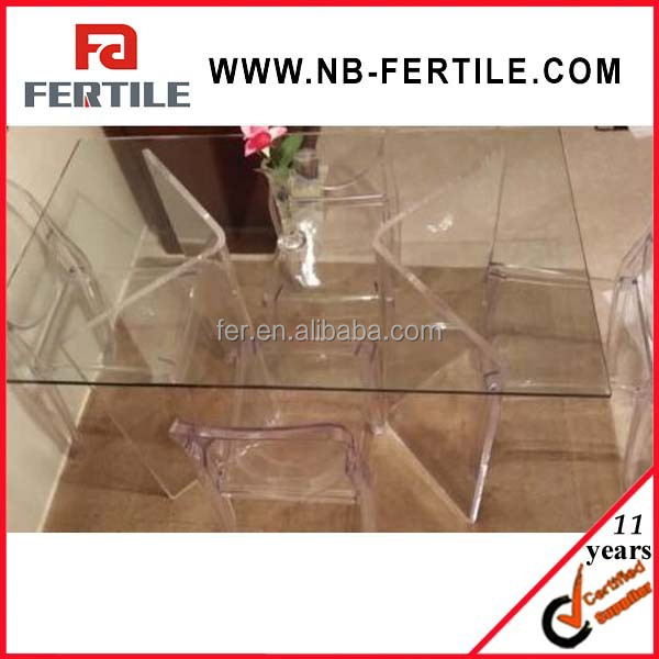 Clear Plastic Dining Table Clear Plastic Dining Table Suppliers And Manufacturers At Alibaba Com