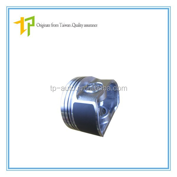 competitive price and quality auto parts piston for TOYOTA 4ZZ FE, auto piston 4ZZ FE, auto power pistons for TOYOTA 4ZZ FE