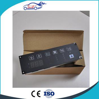 Bus Ac Panel Kontrol Thermo King Control Panel 24 V - Buy Ac Panel  Kontrol,Thermo King Panel Kontrol,Bus Air Panel Kontrol Suhu Product on  Alibaba com