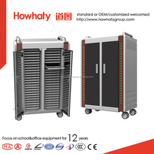 public Ipad/tablet charging cabinet direct selling