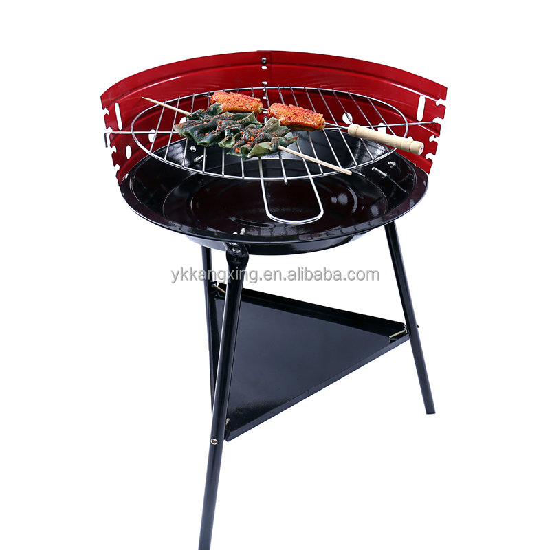 KANGXING indoor charcoal bbq grill