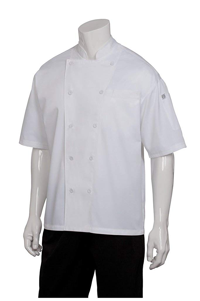 Chef Works Palermo Executive Chef Coat