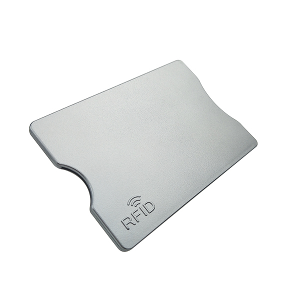 RFID Blocking Visa Credit Card Holder