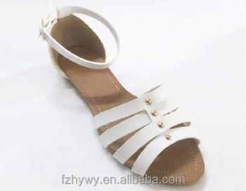 897e6a79ca0 summer beautiful girls sandals women flat summer sandals 2018 for women