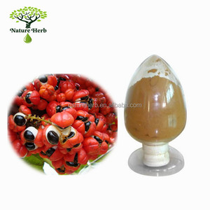 Supply100% Organic Guarana Extract Powder