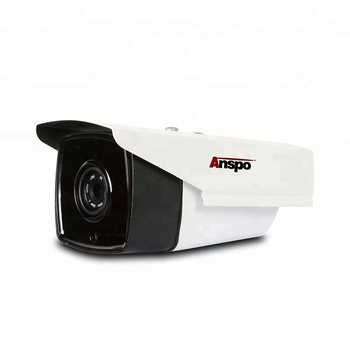 IP POE star light camera 1080P darkness colorful night vision Camera