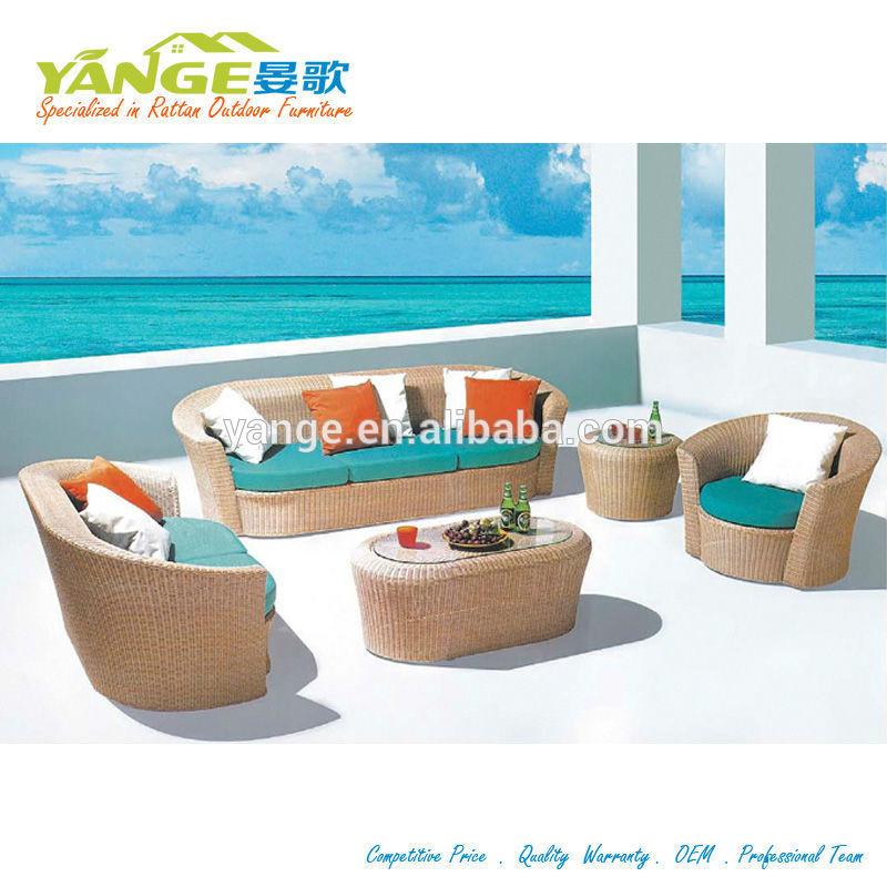 Catálogo de fabricantes de Muebles De Mimbre Miami de alta calidad y ...