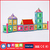 Promotional Preschool Children Building Rod Toys,Magnetic Ball Rod Toys,Magnetic Balls And Sticks Toys