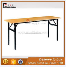 Wooden Furniture Dining Folding Table Designs in Wood