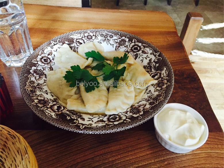 Best Price Small Dumpling Gyoza Making Machine Pelmeni Maker Machine