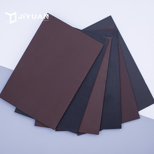 Exterior waterproof decorative pvc wall panel