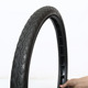 two color bike tyres factory purple white bicycle tyre and tube 18 inch bike tire