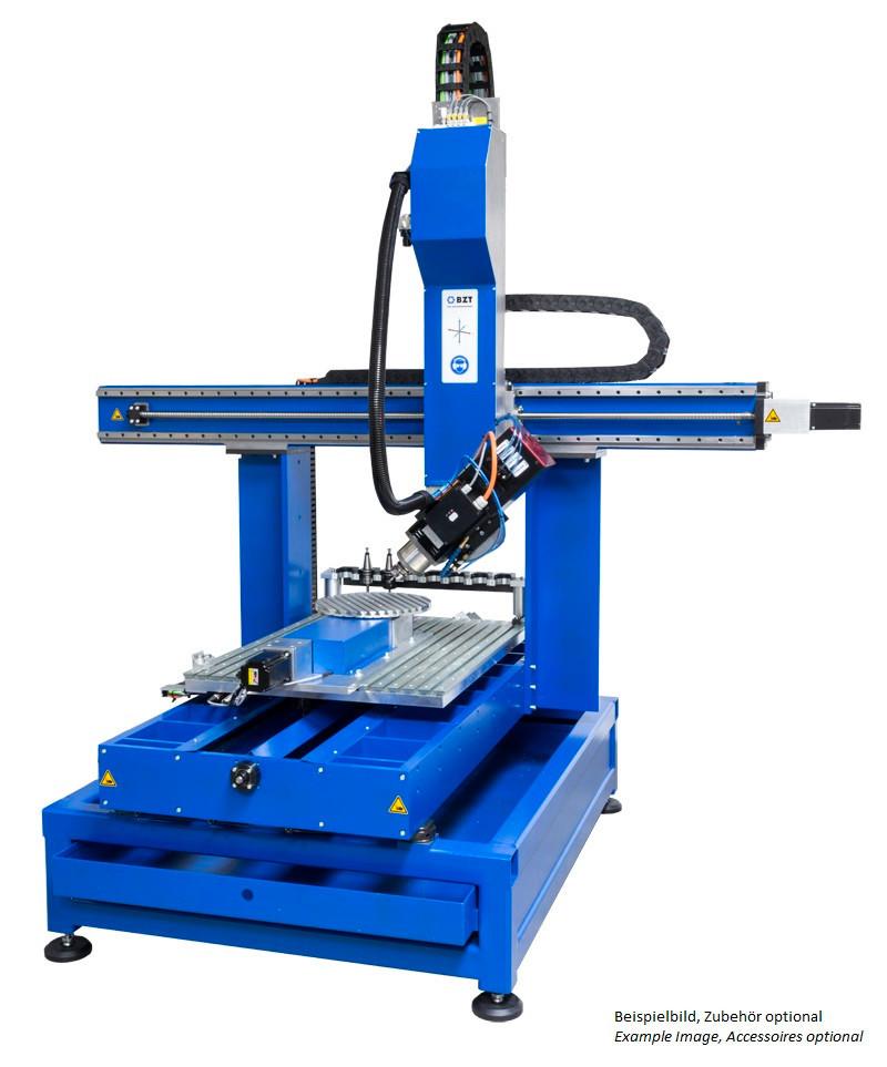 Werkzeugaufnahme SK30 ER32