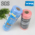 Reusable spunlace viscose /polyester nonwoven wipes