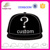 LOGO Custom Adult Kids Size Embroidery Printing Logo Fitted Full Complete Closed China Factory Baseball Snapback Cap