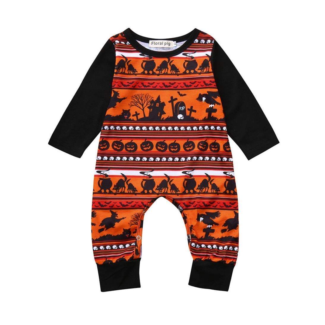 b63624b24 Get Quotations · Iuhan Clearance Sale! Baby Tops Shirts for 0-24Months Kids  Toddler Girls Boys Cartoon