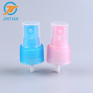 Good quality crimp mist spray pump 20/410 mist sprayer