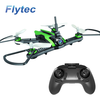 Flytec H825 5.8GHz High Speed FPV Racing RC Quadcopter Drone