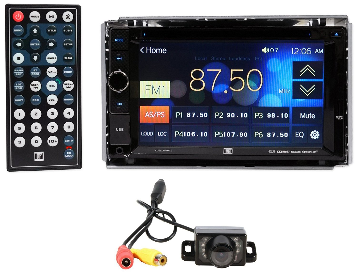 cheap dual xdvd210 manual find dual xdvd210 manual deals on line at rh guide alibaba com Add Bluetooth to Car Radio Car Audio Bluetooth Adapter