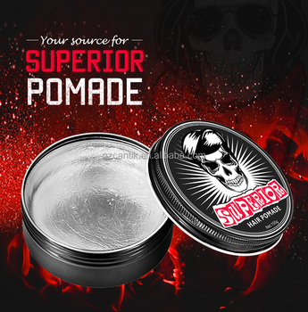 China Distributors Best Hair Wax For Men Matte Buy Hair Styling