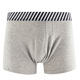 European teen male underwear mature classic boxer briefs strerch cotton