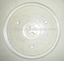 glass trays fitting galanz microwave ovens