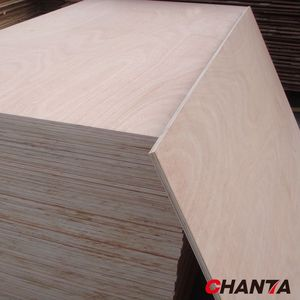 Customized jas grade okoume plywood for furniture for japan